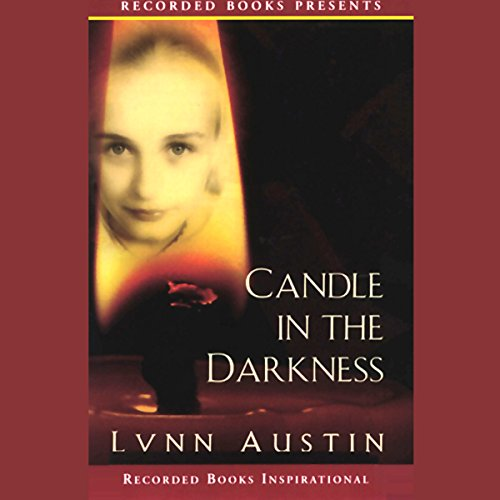 Candle in the Darkness  audiobook cover art