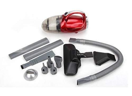 T TOPLINE Multi-Functional Portable Vacuum Cleaner for Home, Office Garage Sucking Dual Purpose (JK-8), (220-240 V, 50 HZ, 1000 W)