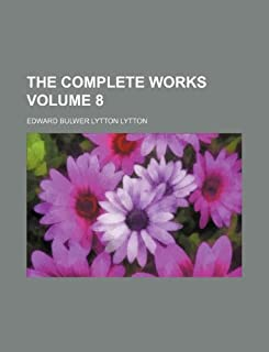 The Complete Works Volume 8