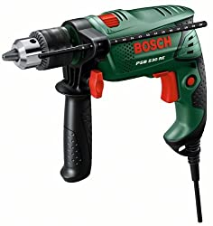 Perceuse filaire Bosch Amazon