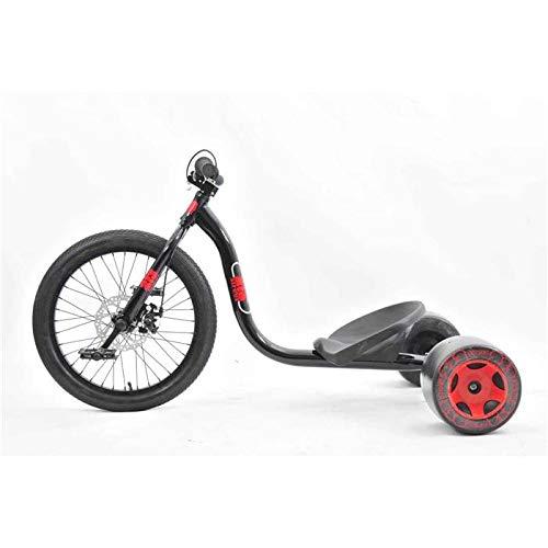 Drift 213 Pro Big Wheel Noir