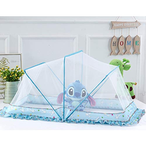 LIBWX Baby Travel Bed Beach Tent