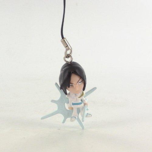Bleach Figurine Strap Swing Ex 4 Ishida