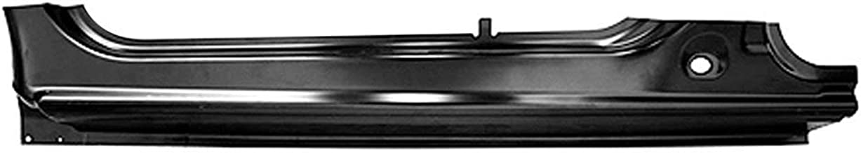 Voyager Dodge Caravan OE Quality Replacement Value CPP Rocker Panel for Chrysler Town /& Country