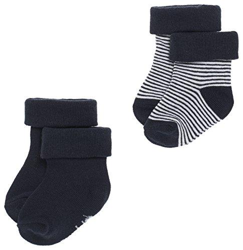 Noppies Baby Und Kinder Jungen Socken (2 Paar) Guzzi