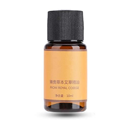 Aceite esencial de ajenjo, aceite esencial para el cuidado de la piel, relajar el estado de ánimo, aliviar el dolor de espalda, aceite esencial aromático, aceite esencial hidratante para el cuerpo