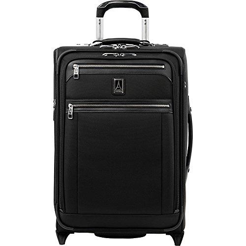 Travelpro Luggage Platinum Elite Rollaboard Suitcase
