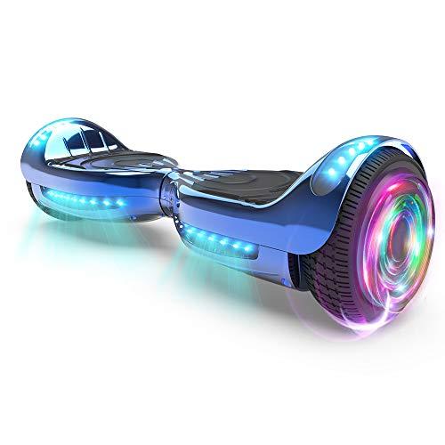 HOVERSTAR Hoverboard (Blue)