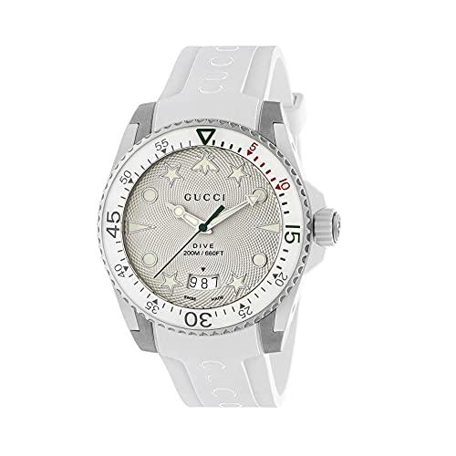 Gucci Dive Watch, 40mm YA136337