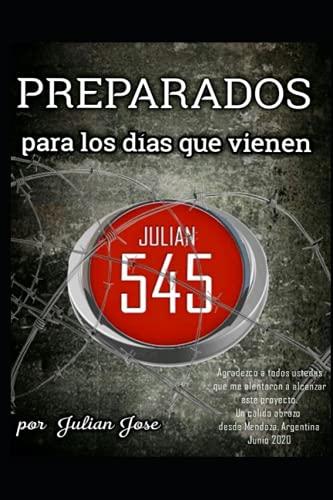 PREPARADOS PARA LOS DÍAS QUE VIENEN (B&N): Edición: Imágenes en blanco y...