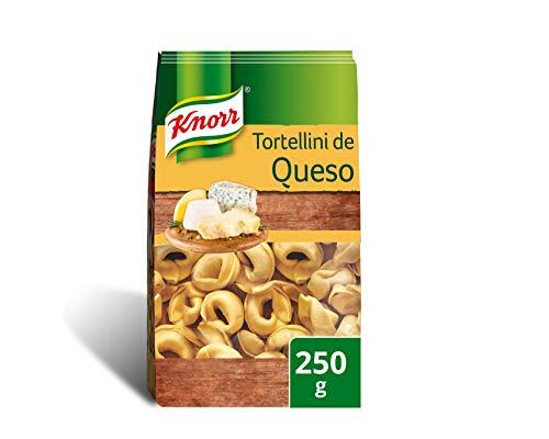 Knorr - Pasta Rellena Tortellini de Queso - 250 g
