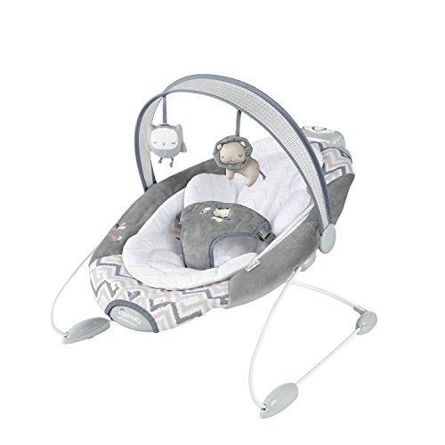 Ingenuity, Hamaca bebé con balanceo automático, Braden