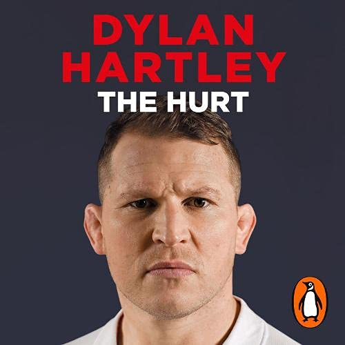 The Hurt Audiobook By Dylan Hartley cover art