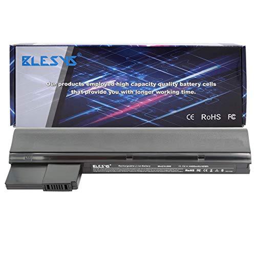 BLESYS 6Cells 614873-001 Accu 614874-001 614875-001 HSTNN-DB2C WY164AA HSTNN-CB1Y Compatibel met laptop accu HP Mini 210-2000; 210-2100 CTO; 210-2200 Serie Notebook accu