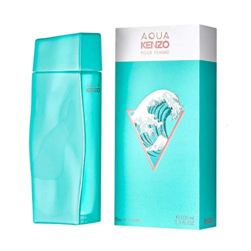 Kenzo Kenzo Aqua Kenzo Femme 100 ml - 100 ml