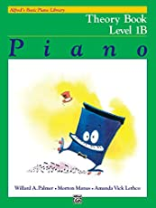 Image of ALFREDS BASIC PIANO. Brand catalog list of Alfred.