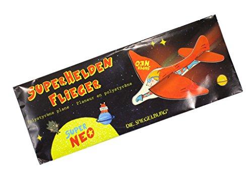 Avion de poliestireno de Super Neo