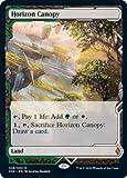 Magic: The Gathering - Horizon Canopy - Foil - Zendikar Rising Expeditions