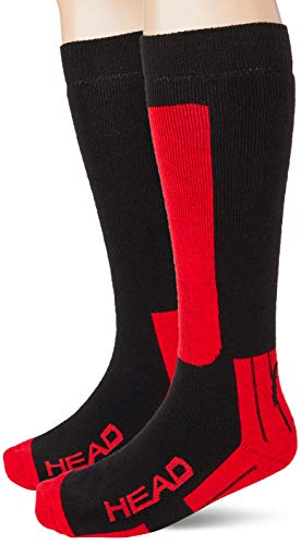 Head Kneehigh Ski Socks (2 Pack) Calcetines de...