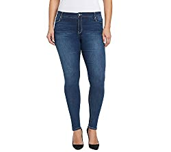 270b1f49fe4ce Bandolino Women s take our number one of best jeans for tummy pooch.by  being machine washable this jeans makes it easy for you to be in an  improved position ...