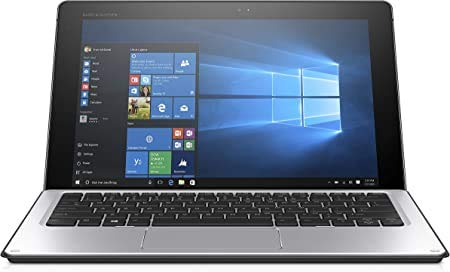 Ordenador portátil HP Elite x2 1012 G2 - M5-6y57 RAM 8 GB / SSD 256 GB ** Módulo 4G LTE ** 12.3 pulgadas pantalla táctil webcam- Windows 10 Pro (reacondicionado)