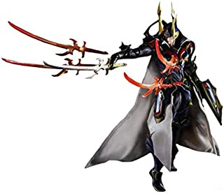 FINAL FANTASY VARIANT PLAY ARTS Kai Hero of Light