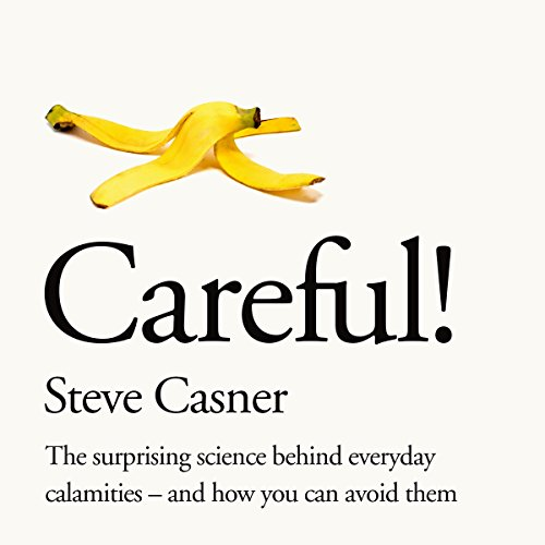 Careful! cover art