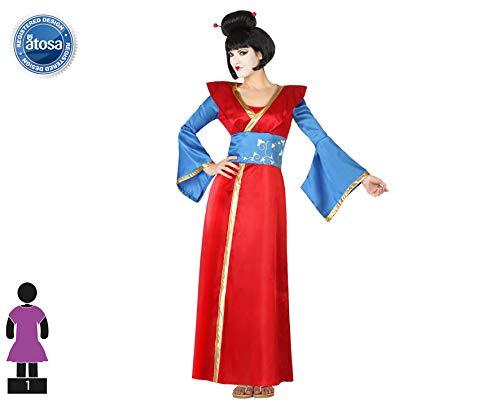 Atosa 28390 – Geisha, Costume de