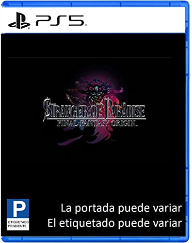 Final Fantasy XVI - Playstation 5