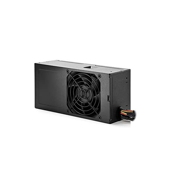 be Quiet! TFX Power 2 300W G Power Suppl BN229, 300 W, 110-240 V, BN229 (BN229, 300 W, 110-240 V, 330 W, 50-60 Hz, 4 A…