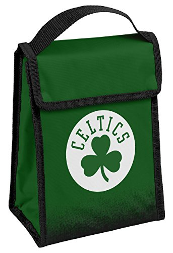 Boston Celtics Gradient Lunch Bag