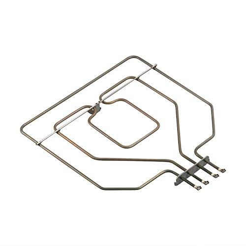 Bosch Siemens Neff Herd Backofen Heizung Oberhitze BSH 471369 00471369 00773539 773539