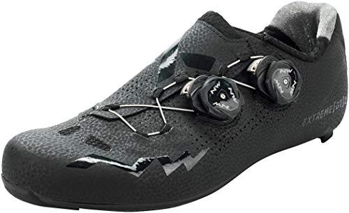 Northwave Extreme GT 2 Rennrad Fahrrad Schuhe schwarz 2021: Größe: 43