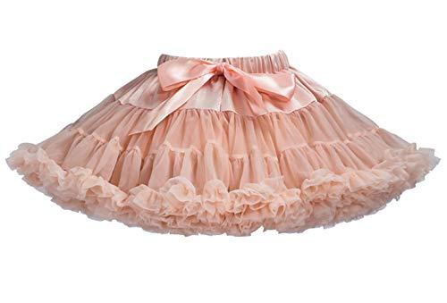 Happy Cherry - Falda Tutú Bebés Princesa Vestido