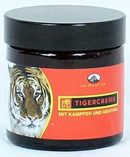 comprar comparacion Balsamo del Tigre 50 ml con alcanfor y mentol