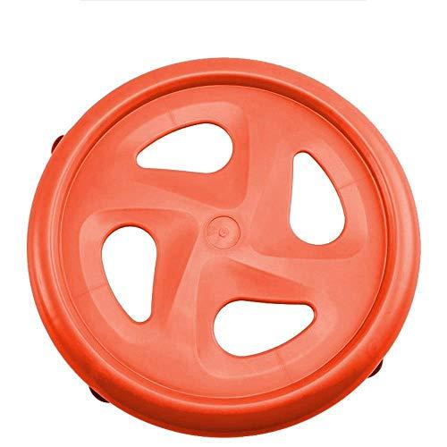 Yunfeng Abdominal Roller Abdominal-CD Bauch Lager Roll Bauch Roller erhaltenMann vierrädrigen Bauch Stärken und Straffen Sie Ihre Bauchmuskeln