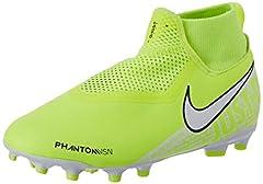 Botas de Fútbol Nike para Niños