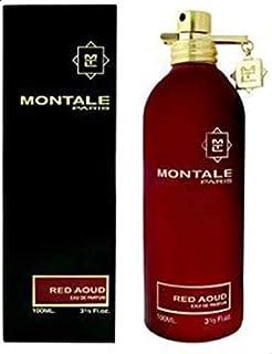 Red Aoud by Montale Unisex Eau de Parfum 100ml