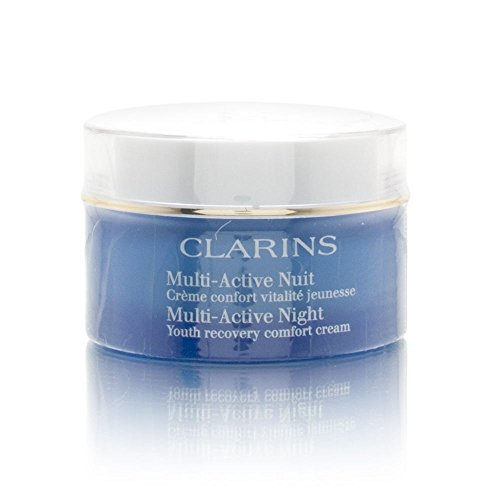 CLARINS Multi-Active Night Youth Recovery Comfort Cream, 1.7 Ounce