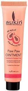Sukin Paw Paw Ointment 25g
