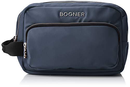 Bogner Women Damen Kulturbeutel Klosters Tully Washbag aus Nylon