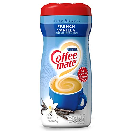 Nestle Coffee-Mate French Vanilla (425g)