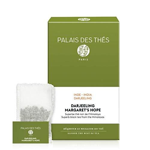 Palais des Thés, Signature Tea Blends Collection, Darjeeling Margarets Hope (Single Estate Black)