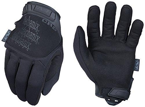 Mechanix Wear T/S Pursuit CR5 - Guantes para hombre, color negro, TSCR-55-008