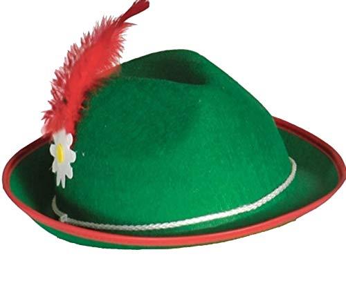 Sombrero tirols