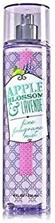 Bath & Body Works Apple Blossom & Lavender Fine Fragrance Mist 8 oz