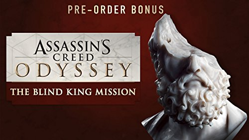 Assassin's Creed Odyssey Xbox One Édition Standard - 6