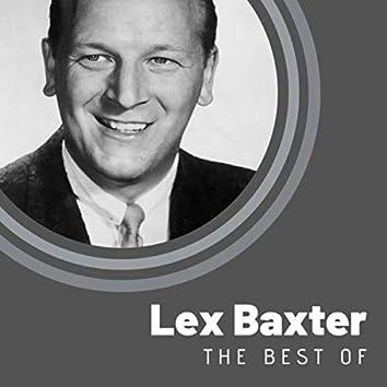 The Best of Les Baxter