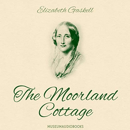 The Moorland Cottage cover art