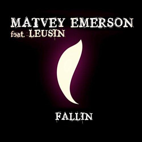 Matvey Emerson feat. Leusin